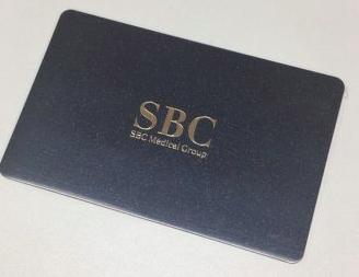 SBCカード